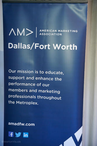 AMA DFW luncheon