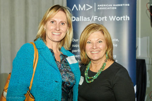 AMA DFW luncheon 10/16/19