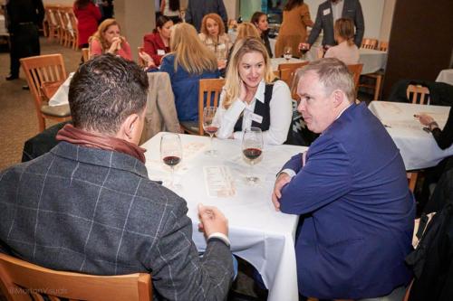 AMA DFW Meet & Greet at 12 Cuts Brazilian Steakhouse 2/6/20